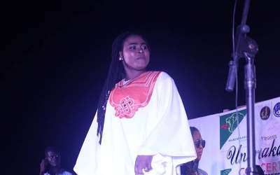 Video: Joyce Blessing 'Shuts Down' Wassa-Akropong with