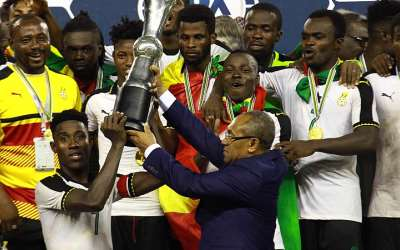 Image result for wafu cup ghana