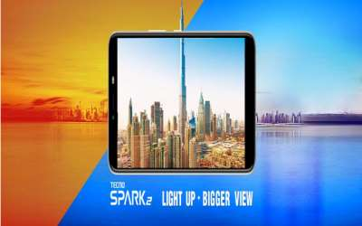 TECNO SPARK 2: Review of What Sets It Apart From The Others