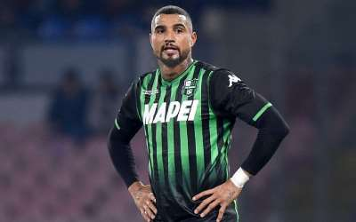Exclusive Kevin Prince Boateng Reveals Why He Joined Fiorentina