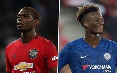 Mourinho: Man City's 'B Team' Is Better Than Man Utd Or Chelsea!