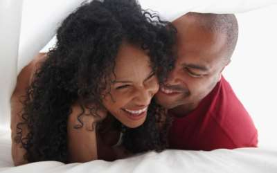 signs you are dating the right person