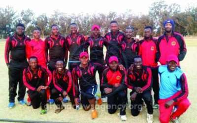 Ghana S 2023 Cricket World Cup Ambition Continues On Sunday