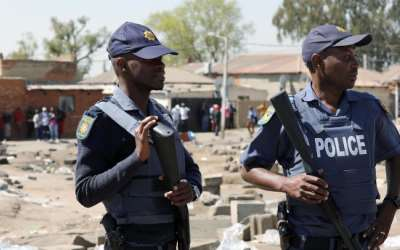South Africa: Years of impunity for xenophobic crimes