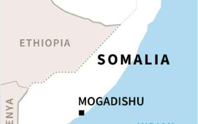 Six countries block UN sanctions against Somalia's Al-Shabaab
