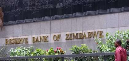 Central Bank of Zimbabwe