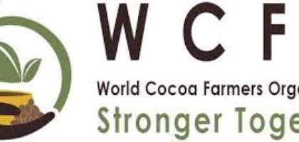 COCOBOD Urged To Cut Ties With World Cocoa Farmers Organization