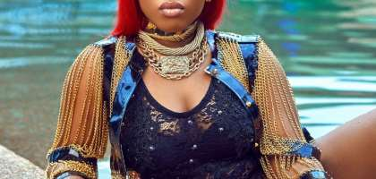 Women Deserve The Same Attention Men Receive In The Entertainment Industry - Fantana