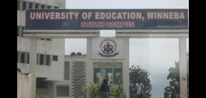 Reflections on the aborted UEW alumni elections