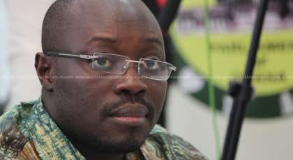 Ato Forson To Sue GRA If Refuse To Release Data On KelniGVG Monitoring