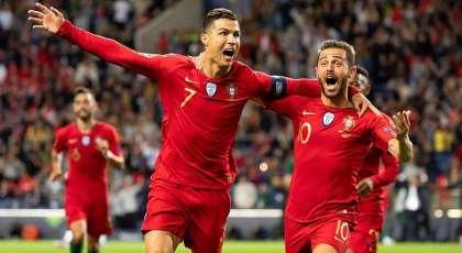 Euro 2020 Qualifiers Permutations