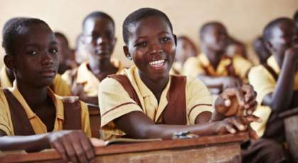 Complementary Education Agency: A Social Insurance Cover For The Out-Of-School