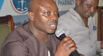 Chamber Of Pharmacy Lauds Harmonisation Of FDA And GSA Processes