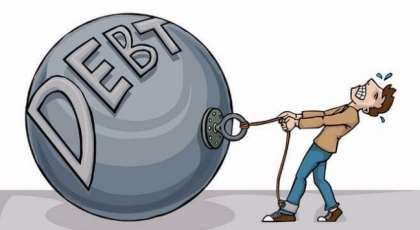 Russia, Africa And The Debts