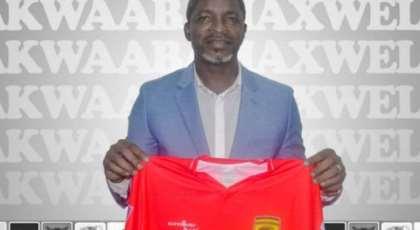Maxwell Konadu Charged By Kotoko To Win Ghana Premier League