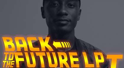 Nate A-Eshun Unveils The Back 2 Da Future Album With A Documentary Video
