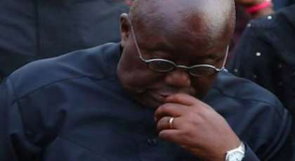 2020 Elections: It Will Be Taboo To Retain Akufo-Addo — NDC Caution Ghanaians