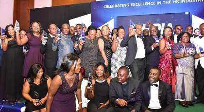 Africa Human Resources Innovation Awards 2020 Launched