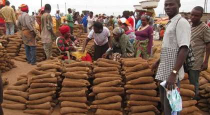 Food Prices High, Beyond Means Of Poor Ghanaians – Says IEA