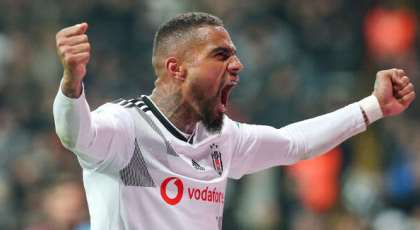 Besiktas To Make Kevin Prince Boateng Loan Deal Permanent - Reports