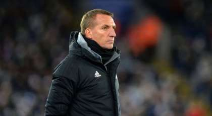 Brendan Rodgers: Leicester City Manager Says He Had Coronavirus