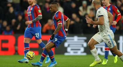 Jordan Ayew's Stunning Goal Against West Ham Snubbed In Premier League Goal Of The Season Shortlist