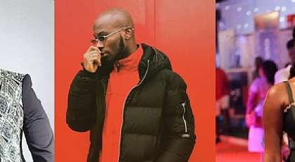 Kofighozt, King Promise & Wendy Shay