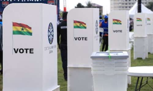 NDC Professional Forum Petition CHRAJ To Investigate And Prosecute Killers Of December Elections