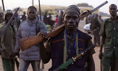 Vigilantism: Politically Related Violence Through The Eyes Of A Zongo Kid