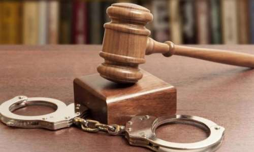 Scrap dealer faces court for stealing heavy duty equipment
