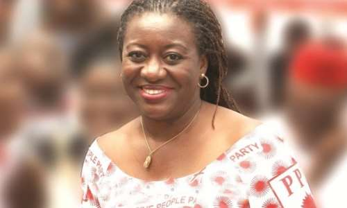 Election 2020: Vote in peace and love — PPP to Ghanaians