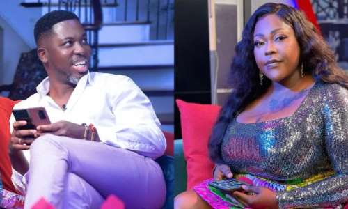 Afia Schwar is suffering from bipolar, A Plus told me  — Mona Gucci [Video]