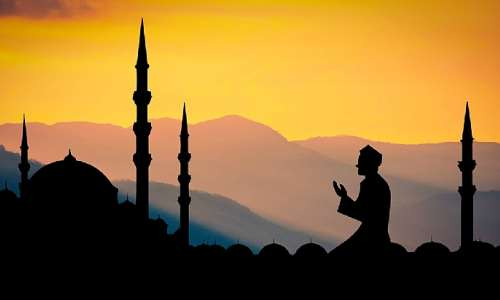 Ramadan day 7: Endure patiently