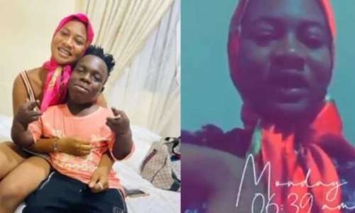 I Wasn't Raped – Lady In Shatta Bandle's Viral Video Clears The Air