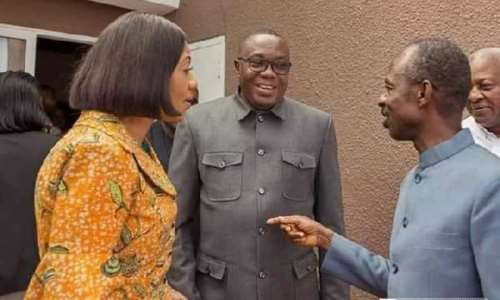 CODEO advises EC to engage political parties, other stakeholders to build trust before election 2024