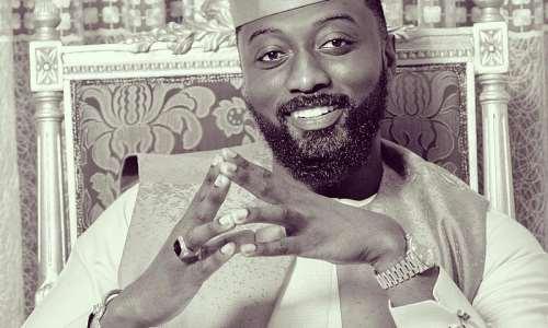 Kojo Jones Ghana's most eligible bachelor
