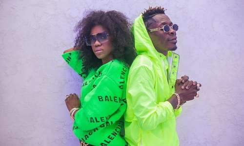 Becca drops visuals for much anticipated 'Driving License' featuring Shatta Wale