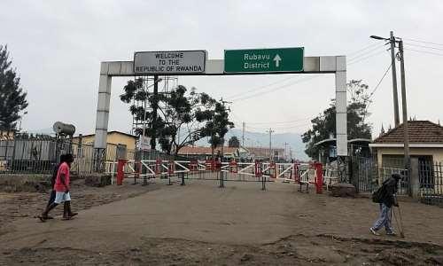 Republic of Congo: Crackdown on dissent as economic crisis exacerbates failures in health system