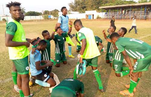 GHPL: King Faisal come from behind to beat Berekum Chelsea 4-3 after  spirited second-half performance