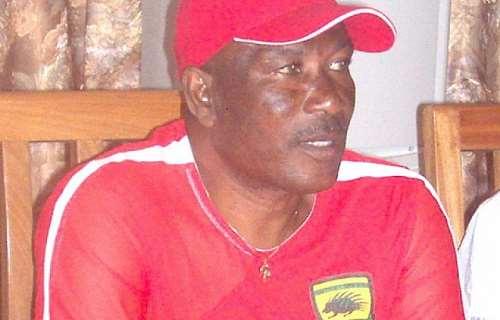 Bibiani Gold Stars appoint Karim Zito as head coach