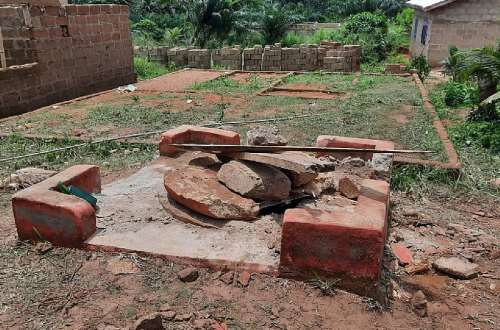Fire officer drowns while rescuing 3 people from a well at Agona Swedru
