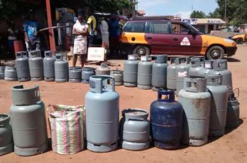 LPG Doubling Consumption Can't Be Acheived Due To New Taxes- LPG Markerters