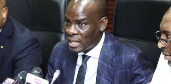 Anti-LGBTQ+ Bill: 'If anybody fails you, it isn't NDC in Parliament; we'll d