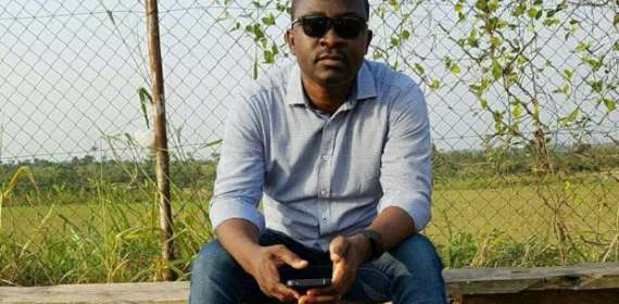 Jerome Otchere Praises Organizers Of GFA Presidential Debate