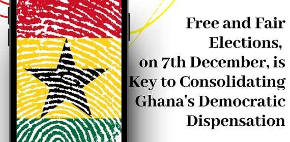 IDEG Ghana Launches