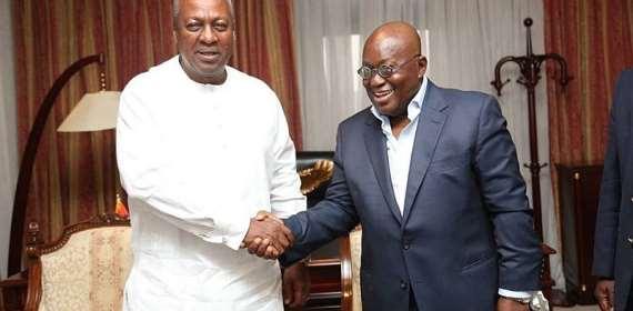 Election 2020: Akufo-Addo, Mahama Must Work For Peace – IDEG