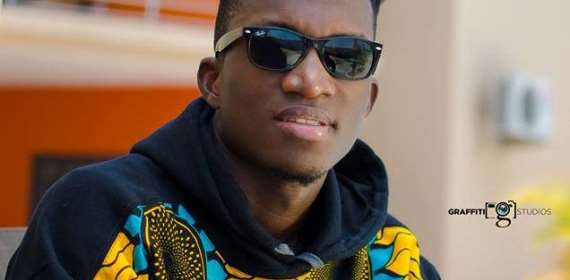 Kofi Kinaata; God Doesn't Need To Be A Christian For Christianity To Be True.