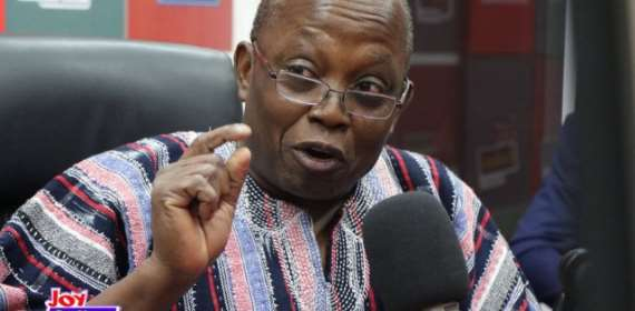 OccupyGhana Hails Auditor-General For Refusing To Be Manipulated