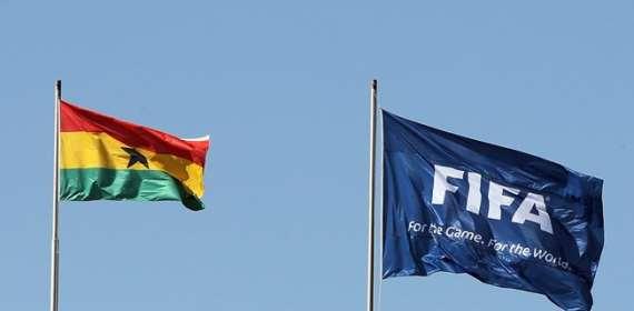 Ghana Has No Local Professional Football Club Or Footballer - FIFA Report