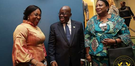 Akufo-Addo Still Running A 'Family And Friends' Gov't – NDC MP